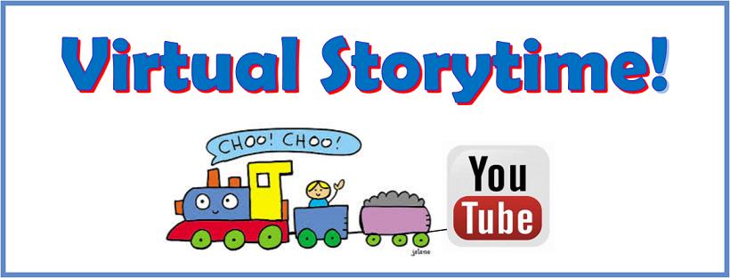 Virtual Storytime