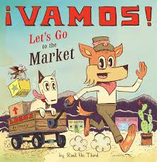 Vamos! Let's Go to the Market