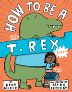 How to be a T-Rex