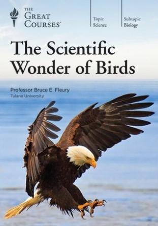 Scientific Wonder of Birds