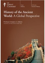 cover history of the ancient world
