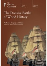 cover the decisive battles of world history