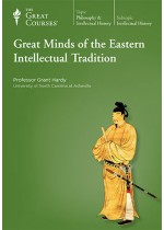 cover great minds of the eastern intellectual tradtion