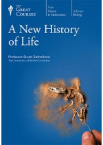 cover a new history of life