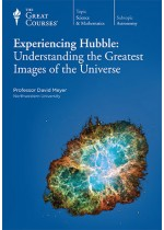 cover experiencing hubble