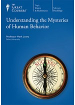 cover understanding the mysteries of human behavior