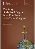 cover the story of medieval england