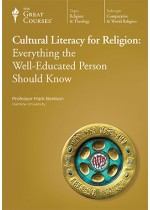 cover cultural literacy for religion