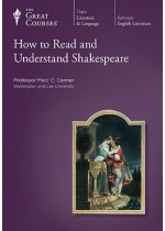 cover how to read and understand shakespeare
