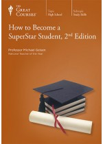 cover how to become a superstar student