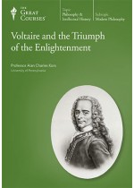 cover voltaire and the triumph of the enlightenment