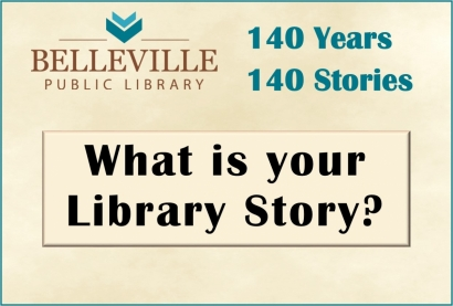 What is your Library Story