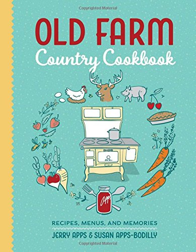 Old Farm Country Cookbook