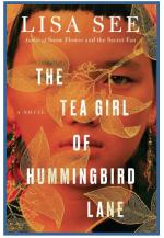 Tea Girl of Hummingbird Lane