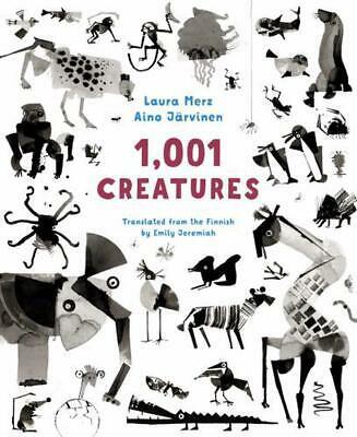 1001 Creatures