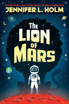 Lion of Mars