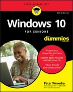 Windows 10 for Seniors, 4th
