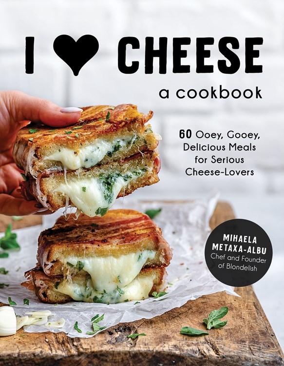 I Love Cheese