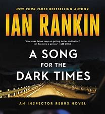 Song for the Dark Times (audio book)