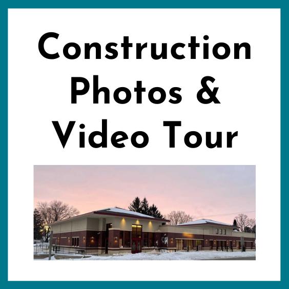 Construction Photo Video Tour