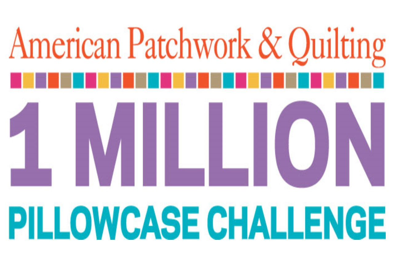 1 Million Pillowcase Challenge
