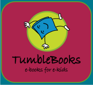 TumbleBooks is an online collection of animated, talking books teaching children the joys of reading in a format they'll love.