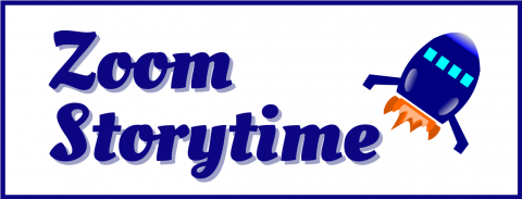Zoom Storytime.  Please register