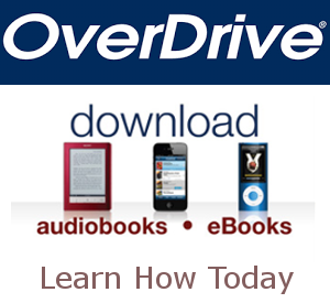 download audiobooks and ebooks on OverDrive Learn How Today