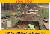 Final Report - 10,000 Years of History Along the Sugar River