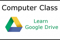 Computer Class Learn Google Drive at Belleville Public Library
