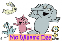 Mo Willems Day