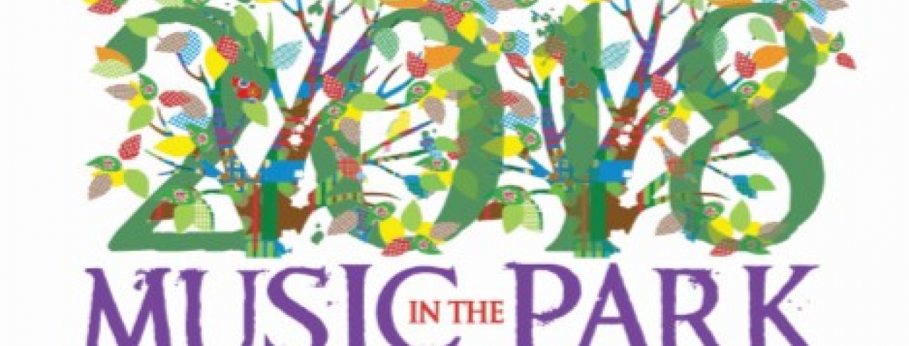 Music in the Park Tuesday Evenings 6:30 - 8 PM in Belleville Library Park