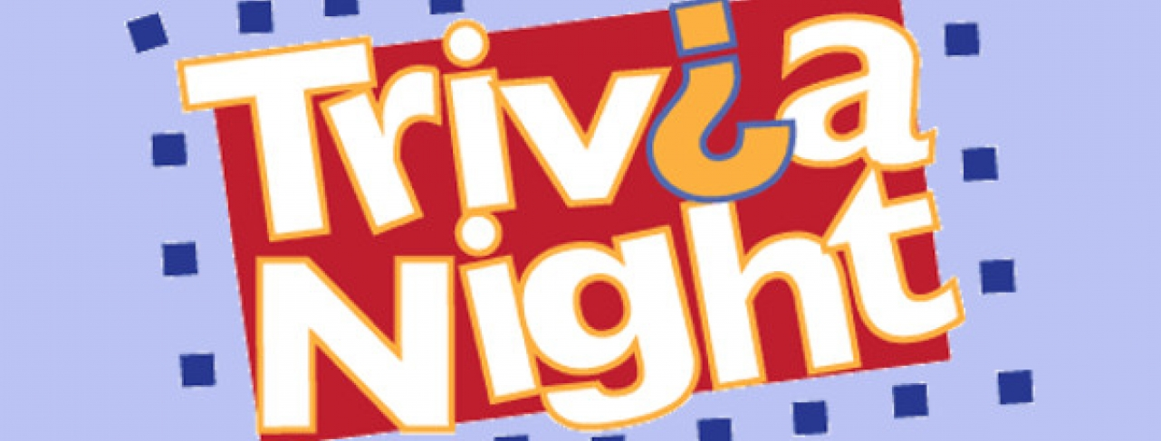 Friends of the Belleville Public Library present the 5th Annual Trivia Night Saturday November 5th at 7:00 pm at Schwoegler's Sugar River Lanes